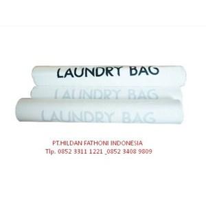 Harga Laundry Bag Plastik Hotel Murah