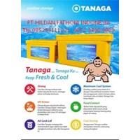 Jual Cooler Box TANAGA 75 liter Murah di Bandung 2