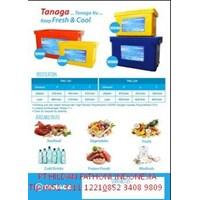 Distributor  Harga Kotak Pendingin 120 Liter Merk TANAGA Sidoarjo 3
