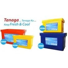 Cooler Box Merk TANAGA 220 Liter Banyuwangi