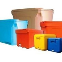 Jual  Pabrik Cooler Box OCEAN 120 liter Jakarta 2