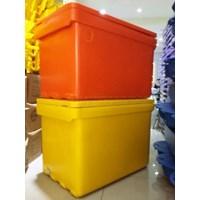 Jual Kotak Pendingin Cool Box Merk OCEAN 220 liter Banyuwangi 2