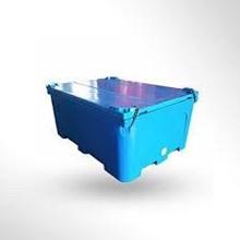 Pabrik Cooler Box Merk OCEAN 1000 liter Murah di Surabaya