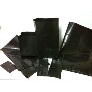 Polybag KW Super Kantong Plastik 10 x 15 cm Tanaman