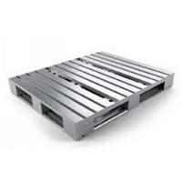 Supplier Pallet Metal 2WA1210 Terpercaya