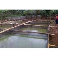 Distributor  Daftar Harga Waring Pagar Ikan Merk Arwana per roll  3