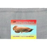 Daftar Harga Waring Pagar Ikan Merk Arwana per roll  1