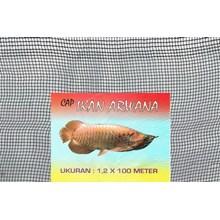 Daftar Harga Waring Pagar Ikan Merk Arwana per roll