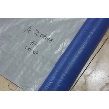 Terpal Plastik Type A3 China 115-120gsm  Murah