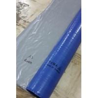 Pabrik Terpal Plastik Biru Type A3 Korea 115gsm di Surabaya 1