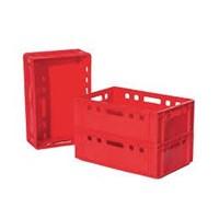 Jual  Grosir Container Plastik Sayur MS 102 Murah Sidoarjo  2