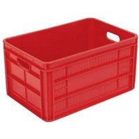 Sell The price of a Box of plastic Container Cheap Vegetable 103 MS 2