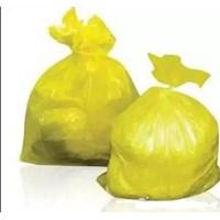 Pabrik Kantong Sampah Plastik Berbagai Warna PE  1