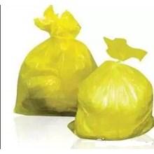 Pabrik Kantong Sampah Plastik Berbagai Warna PE