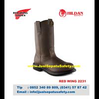Sepatu Safety Red Wing 2231Pemalang Murah