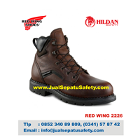 Distributor Sepatu Safety Red Wing 2226 Surabaya  1