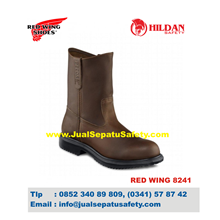 Red Wing safety Shoes store 8241 in Palembang