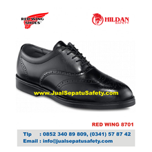 The price of Safety Shoes Red Wing Cheapest 8701
