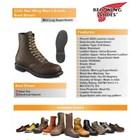 Sepatu Safety RED WING Men Boot Tipe 2233  2