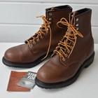 Sepatu Safety RED WING Men Boot Tipe 2233  3