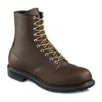 Beli Sepatu Safety RED WING Men Boot Tipe 2233  4