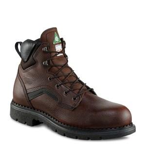 Sepatu Safety Merk RED WING Type 3526 Men Boot Asli