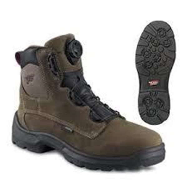 Sepatu Safety RED WING Type 4216 Murah