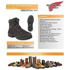 Sepatu Safety RED WING Men Type 4431 Murah 2
