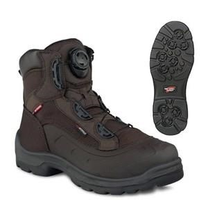 Sepatu Safety RED WING Men Type 4431 Murah