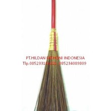 The price of Cheap Wooden Broom Handle Tally in Bandung