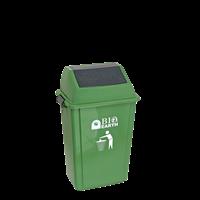 Tempat Sampah Bio Earth 44 Liter Kecil 1