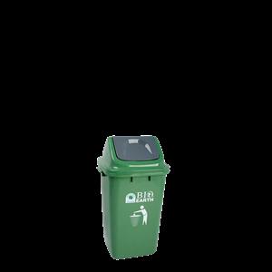 Tempat Sampah Bio Earth 58 Liter Murah