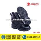 Sepatu Safety PDL H-304 Resleting Pakaian Dinas Luar 1