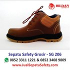 Harga Safety Shoes SG 206 Surabaya 1