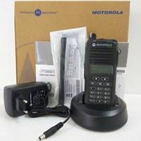 Jual Radio Komunikasi Handy Talky (HT) Motorola Type CP 1660 VHF:136-174 MHz 2