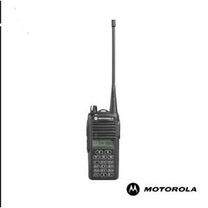 Radio Komunikasi Handy Talky (HT) Motorola Type CP 1660 VHF:136-174 MHz