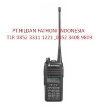 Radio Komunikasi Handy Talky HT Motorola CP1660 UHF 350-390 MHz