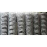 Distributor  Daftar Harga Kawat RAM Bergelombang Silver 1 meter 3