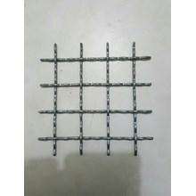 Daftar Harga Kawat RAM Bergelombang Silver 1 meter