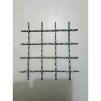 Jual Kawat RAM Model Cacing Warna Silver 1.8 meter 2