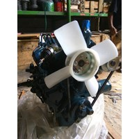 Grosir Mesin Diesel KUBOTA Type D722 Harga Murah Murah 5
