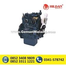 Grosir Mesin Diesel KUBOTA Type D722 Harga Murah