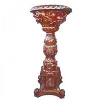 Pilar Anggur Untuk Bunga Dekorasi 1