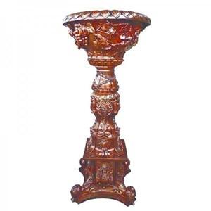 Pilar Anggur Untuk Bunga Dekorasi