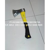 Kapak Darurat Safety Gagang dari  Fiber EMERGENCY 1