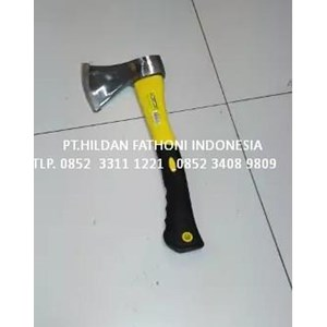 Kapak Darurat Safety Gagang dari  Fiber EMERGENCY