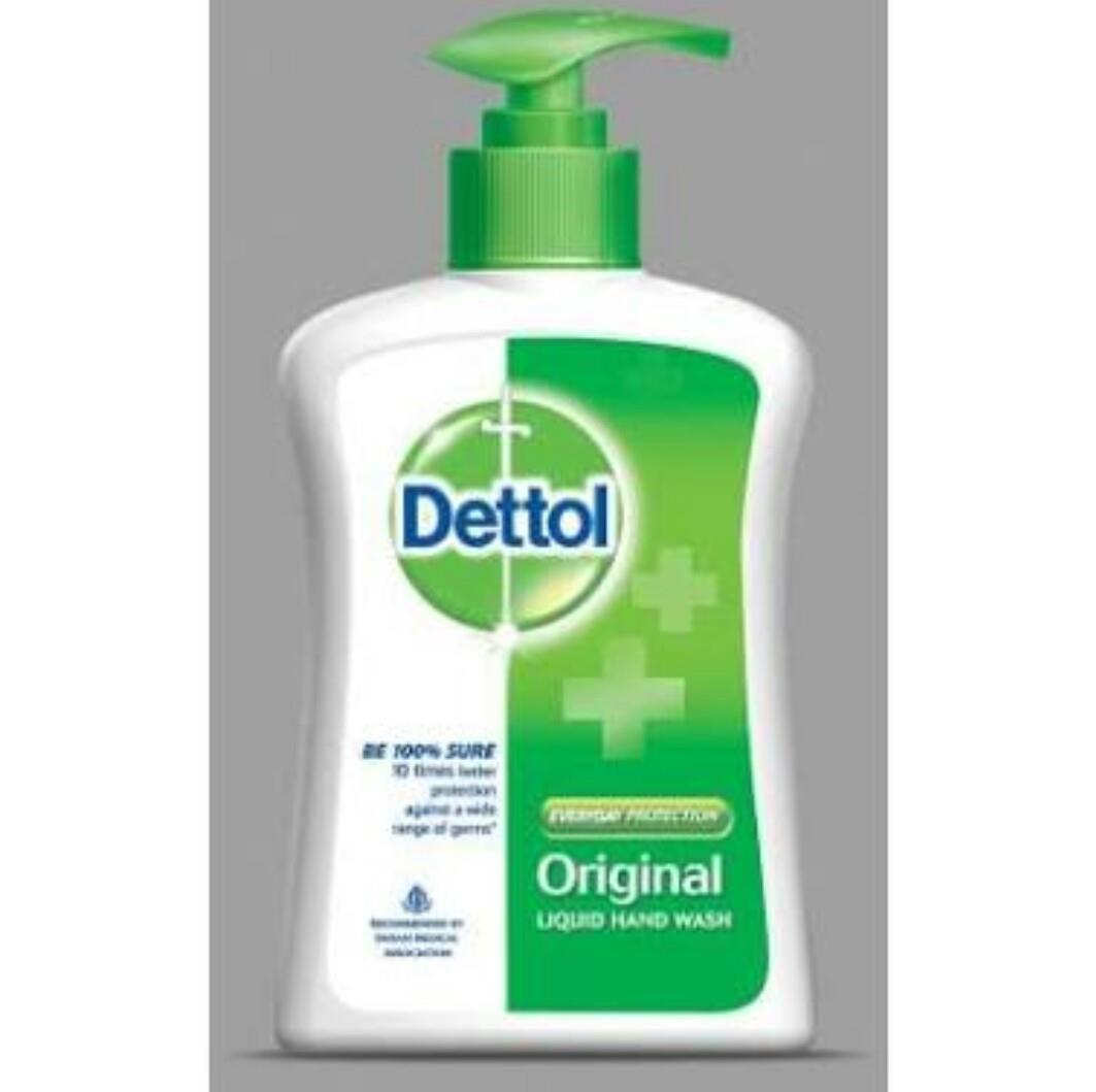 Jual Grosir Sabun Cuci Tangan Produk DETTOL ORIGINAL 225