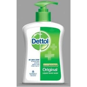Grosir Sabun Cuci Tangan Produk DETTOL ORIGINAL 225 ml Murah