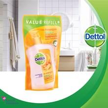 Harga Sabun Cuci Tangan Hand Wash DETTOL RE-ENERGIZE Refil 200 ml