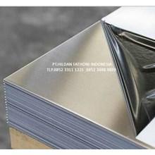 Plat Alumunium 0.4 x 1 x 2 Harga Murah